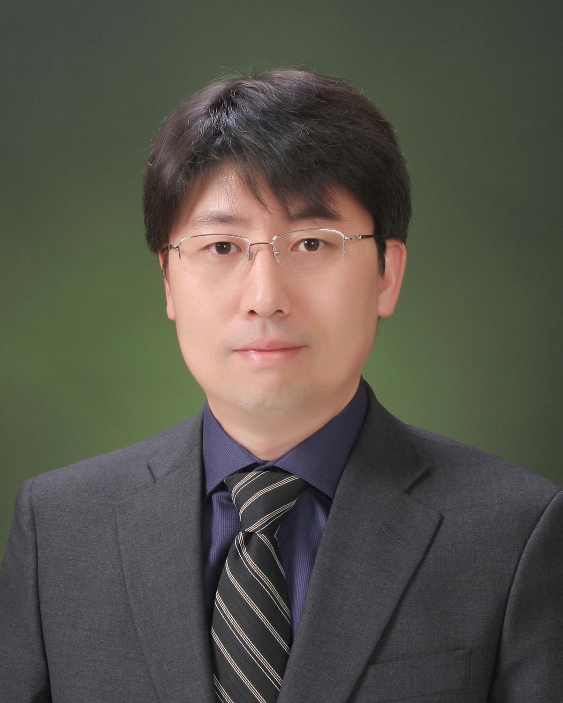 김병기 교수 사진